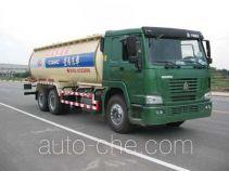 星马牌AH5250GSN4型散装水泥车