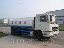 CAMC AH5250GSS sprinkler machine (water tank truck)
