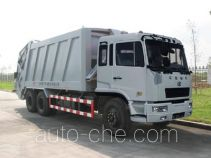 CAMC AH5250ZYS garbage compactor truck