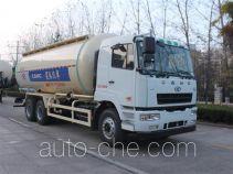 星马牌AH5251GFL0L5型低密度粉粒物料运输车