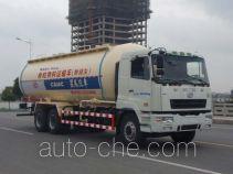 星马牌AH5251GFLQ30型粉粒物料运输车