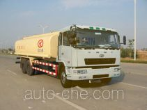 CAMC AH5251GYY oil tank truck