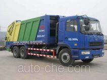 CAMC AH5251ZYS мусоровоз с уплотнением отходов