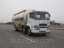 CAMC AH5252GFL0L4 low-density bulk powder transport tank truck