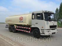 CAMC AH5252GYY oil tank truck