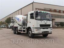 CAMC AH5253GJB1L5 concrete mixer truck