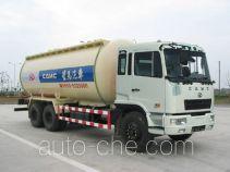 星马牌AH5257GSN型散装水泥车