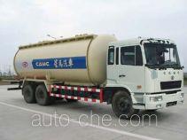 星马牌AH5258GSN型散装水泥车