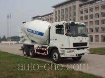 CAMC AH5259GJB1 concrete mixer truck