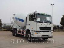 CAMC AH5259GJB3L4 concrete mixer truck