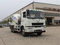 CAMC AH5259GJB4L4B concrete mixer truck