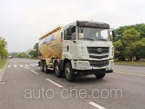 CAMC pneumatic unloading bulk cement truck