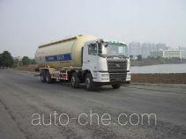 星马牌AH5310GFL0L4型低密度粉粒物料运输车