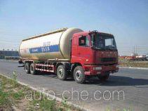 CAMC AH5310GFLLNG4 low-density bulk powder transport tank truck