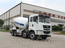 CAMC AH5310GJB1L5 concrete mixer truck