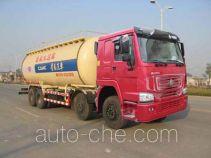 星马牌AH5310GSN4型散装水泥车