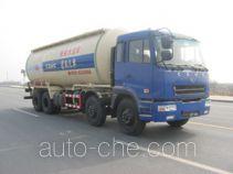 星马牌AH5310GSN10型散装水泥车