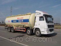 星马牌AH5310GSN9型散装水泥车