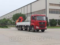 CAMC AH5310JJH0L5 weight testing truck