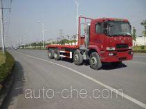 CAMC AH5310TPB1LNG4 flatbed truck
