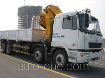 CAMC AH5311JSQ truck mounted loader crane