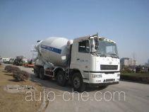 CAMC AH5312GJB2L4B concrete mixer truck