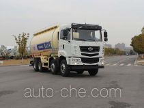 CAMC AH5313GFL0L5 low-density bulk powder transport tank truck