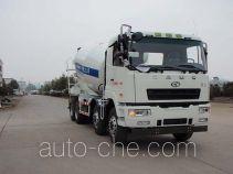 星马牌AH5313GJB1L5型混凝土搅拌运输车