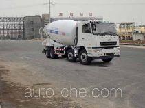 CAMC AH5319GJB1 concrete mixer truck