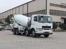 星马牌AH5319GJB1型混凝土搅拌运输车