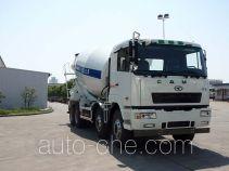 星马牌AH5319GJB1L4型混凝土搅拌运输车
