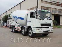 CAMC AH5319GJB3LNG5 concrete mixer truck