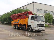 CAMC AH5330THB0L5 concrete pump truck
