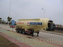 星马牌AH9280GFL型粉粒物料运输半挂车