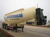 星马牌AH9281GFL型粉粒物料运输半挂车