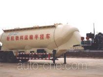 星马牌AH9302GFL1型粉粒物料运输半挂车