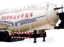 CAMC AH9322GFL bulk powder trailer
