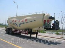 CAMC AH9340GFL bulk powder trailer