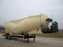星马牌AH9340GFL型粉粒物料运输半挂车