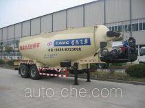 CAMC AH9344GSN bulk cement trailer