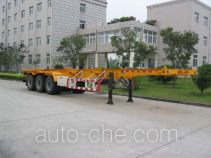 CAMC AH9370TJZG container transport trailer