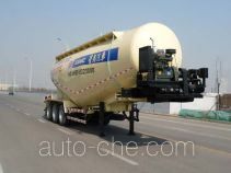 CAMC AH9400GFL1 medium density bulk powder transport trailer