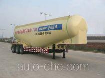 星马牌AH9400GFLT型粉粒物料运输半挂车
