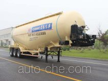 CAMC AH9400GXH7 ash transport trailer