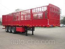 CAMC AH9401CCY stake trailer