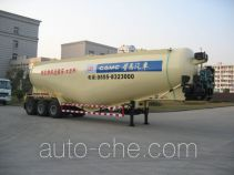 星马牌AH9401GFL型粉粒物料运输半挂车