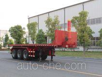 CAMC AH9401ZZXP flatbed dump trailer