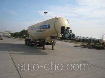 CAMC AH9404GSN bulk cement trailer
