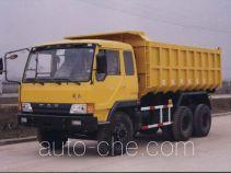 Kaile AKL3232CA dump truck