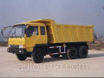 Kaile AKL3233CA dump truck